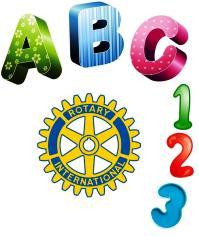 serie de reseñas interesantes y de fácil lectura sobre la historia y los programas de Rotary